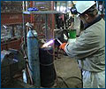 Oxygen/Acetylene Safety